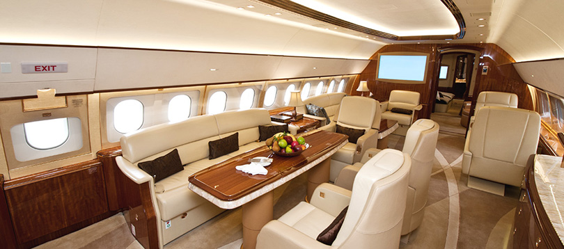 TissoT Aviation Charters d'Affaires